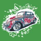 Beetle 1 by arreda