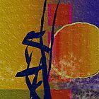 Rising Sun by Gordon  Beck