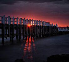 Pioneer Bay by KeepsakesPhotography Michael Rowley