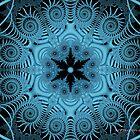 BLUE by Jupiter Queen
