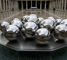 Balls by Rob Guglielmetti
