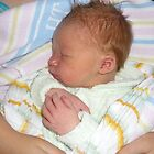 Our 1st Greatgrand Son by Brandie1