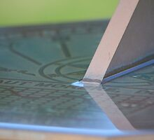 Sundial by Deb Gibbons