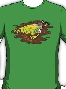 Oily Sponge T-Shirt