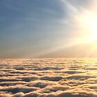Above the Clouds by theflostudio
