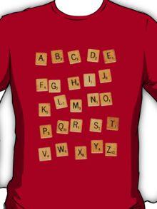 Missing U T-Shirt