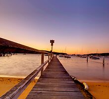 Clareville beach by donnnnnny