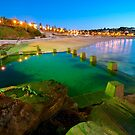 Coogee baths by donnnnnny