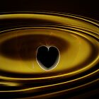 Ripples of the Heart by Ricky Pfeiffer