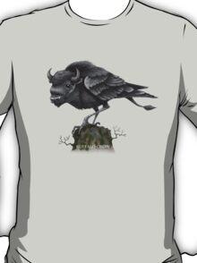 Buffalo Crow T-Shirt