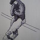 ss10 by W. H. Dietrich