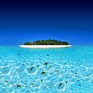 Underwater World by Nasko .