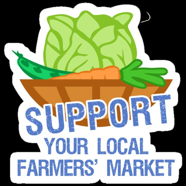 Aurora, IL - Farmers Market Preview and Plant Sale