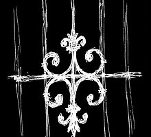 Wrought Iron Fretwork by Angelo Aguinaldo