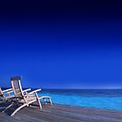 Relax at the Beach  by Nasko .