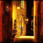 Mdina by Night 7 by Edgar023