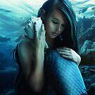Sea song by jadekart