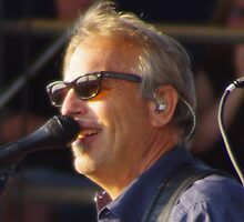Kevin Costner - BVJ by Doug Cargill