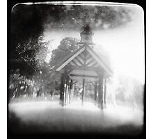 Errie Pavilion Photographic Print