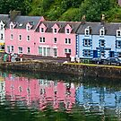 Portree Colours by Panalot