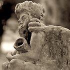 """Pondering"" by Diane  Kramer"