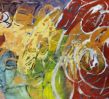 Alee Ann by Mark Brasuell