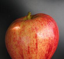 Apple II by LindieRacz