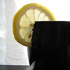 Lemon Slice by LindieRacz