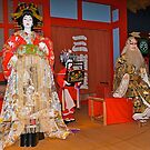 Japanese Traditional Costumes. by johnrf