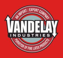Vandelay Industries - An Import/Export Company by DetourShirts