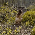 humans relationship with nature(nudes) by theflostudio