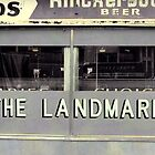 The Landmark by Cynthia Friedlob
