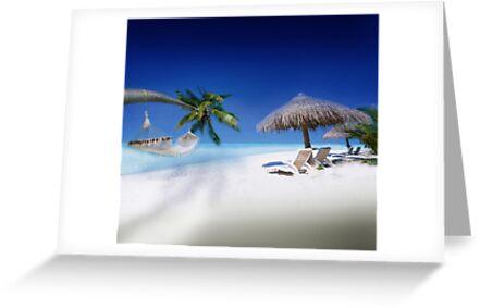 Exotic Holiday Destination  by Nasko .