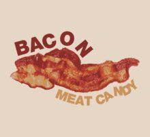 Bacon Meat Candy by synaptyx