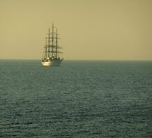 Early morning view (2) by Themis