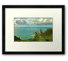 Ursa... Framed Print