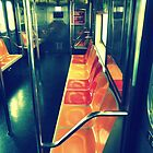 Fab Retro 7 train by ShellyKay