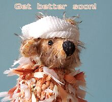 Get Better Soon! by AndreaFettweis