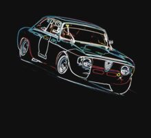 Alfa Giulia GTA by supersnapper