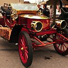 Stanley Steamer by dumbomsa