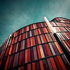 Cologne Oval Offices   03 by Frank Waechter