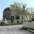 Duddon House, Millom, Cumbria, England. by Roy  Massicks