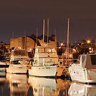 St. Kilda Marina by Zoomantics