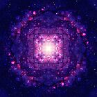Galactic Center by theastrarium