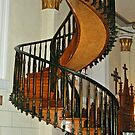 Loretto Chapel II by WolfPause