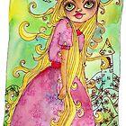 Rapunzel by Samantha Gilkes
