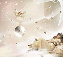 Vanilla Twilight by Greta  McLaughlin