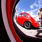 VW I by Edgar023