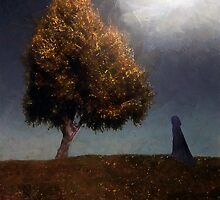 Long Black Veil by RC deWinter