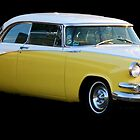 1955 Dodge 2 Door Hardtop by barnsis